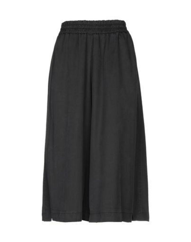 WHITE SAND 88 SKIRTS 3/4 length skirts Women on YOOX.COM