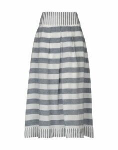 PHILO by MANGOLINI CONFEZIONI SKIRTS 3/4 length skirts Women on YOOX.COM