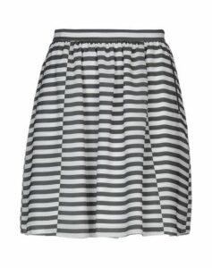 BOSS ORANGE SKIRTS Knee length skirts Women on YOOX.COM