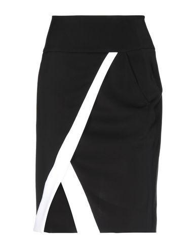 JUST CAVALLI SKIRTS Knee length skirts Women on YOOX.COM