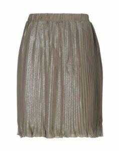 NAF NAF SKIRTS Knee length skirts Women on YOOX.COM