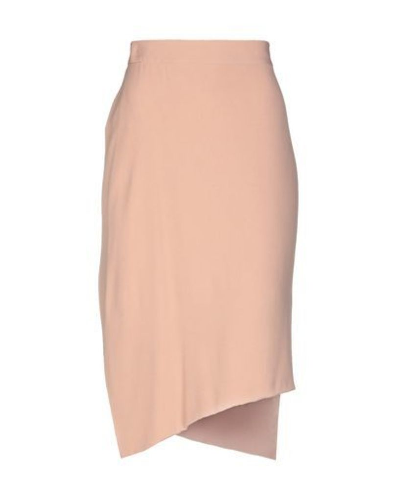 VIVIENNE WESTWOOD SKIRTS 3/4 length skirts Women on YOOX.COM