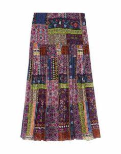 MATTHEW WILLIAMSON SKIRTS Knee length skirts Women on YOOX.COM