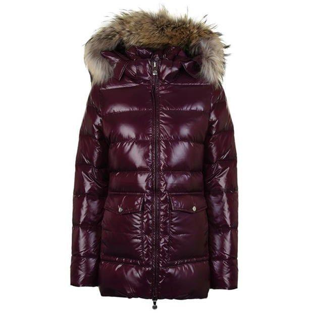 PYRENEX Authentic Shiny Coat