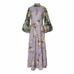Boo Pala London Lilac Dream Dress