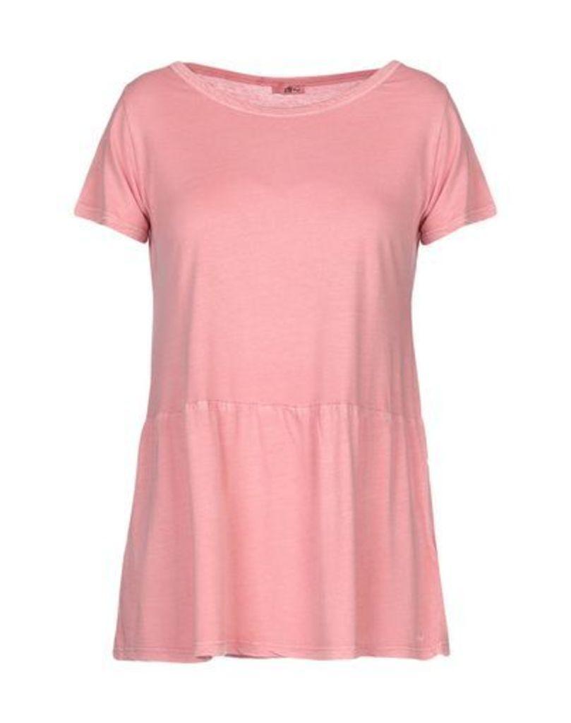 LTB TOPWEAR T-shirts Women on YOOX.COM