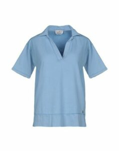 BROOKSFIELD TOPWEAR Polo shirts Women on YOOX.COM