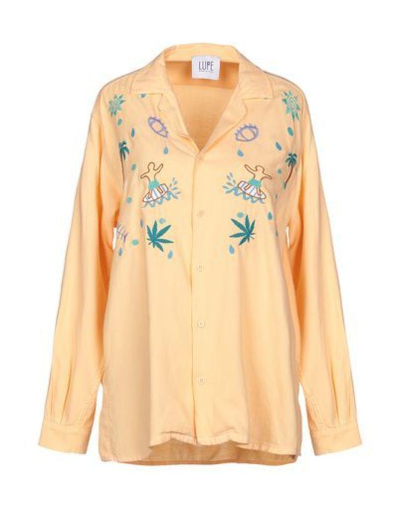 LUPE SHIRTS Shirts Women on YOOX.COM