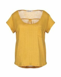 GARCIA JEANS TOPWEAR T-shirts Women on YOOX.COM