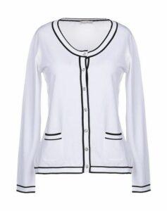 CASHMERE COMPANY KNITWEAR Cardigans Women on YOOX.COM