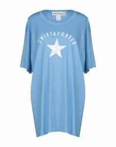 SHIRTAPORTER TOPWEAR T-shirts Women on YOOX.COM