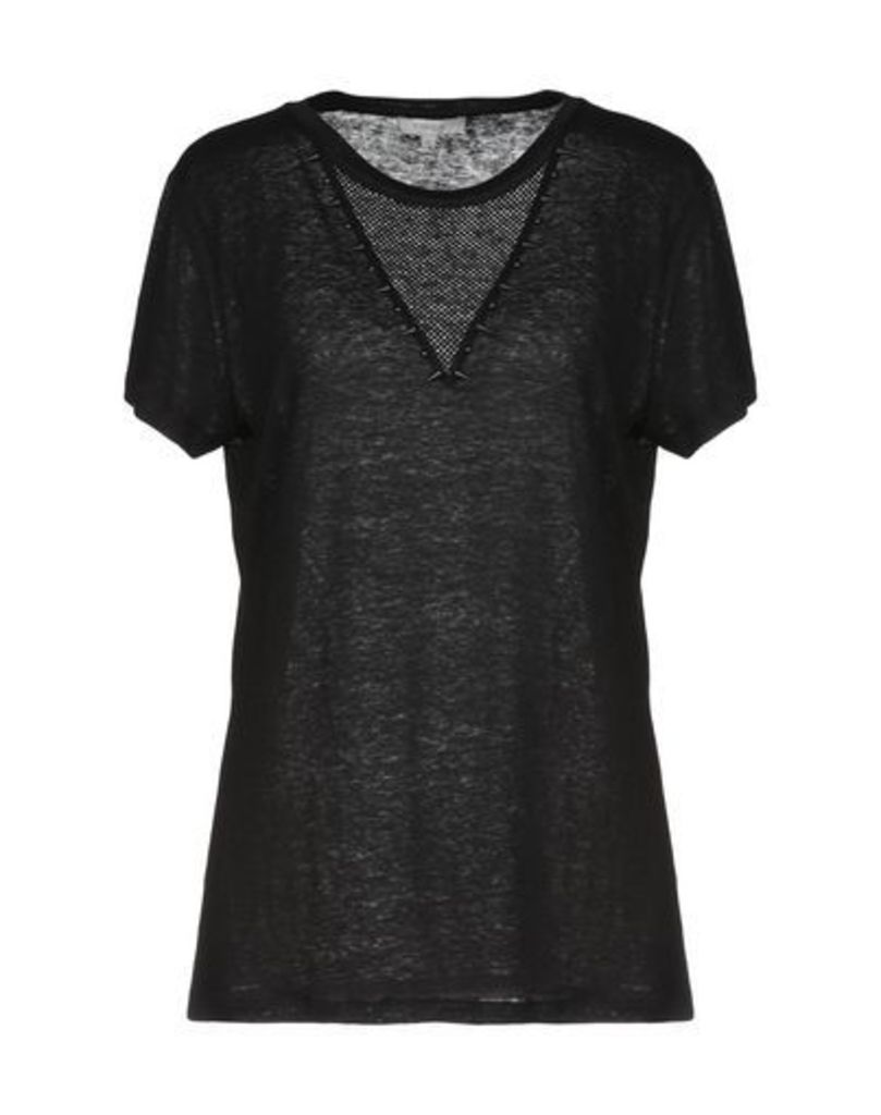KOCCA TOPWEAR T-shirts Women on YOOX.COM