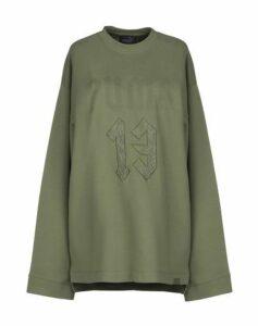 FENTY PUMA by RIHANNA TOPWEAR Sweatshirts Women on YOOX.COM