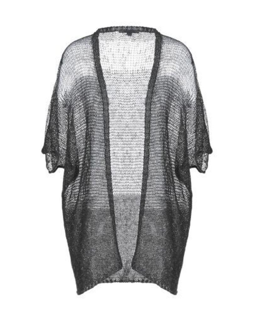 REBEL QUEEN by LIU •JO KNITWEAR Cardigans Women on YOOX.COM