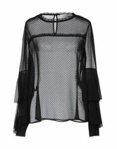 MARY D'ALOIA® SHIRTS Blouses Women on YOOX.COM
