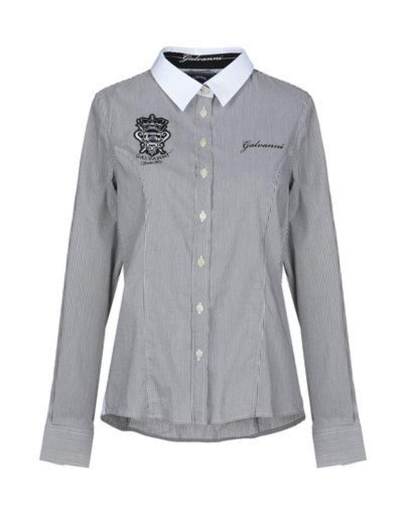 GALVANNI SHIRTS Shirts Women on YOOX.COM