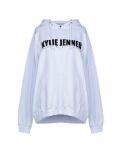 KYLIE JENNER TOPWEAR Sweatshirts Women on YOOX.COM