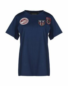 MR & MRS ITALY TOPWEAR T-shirts Women on YOOX.COM