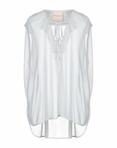 ERIKA CAVALLINI SHIRTS Blouses Women on YOOX.COM