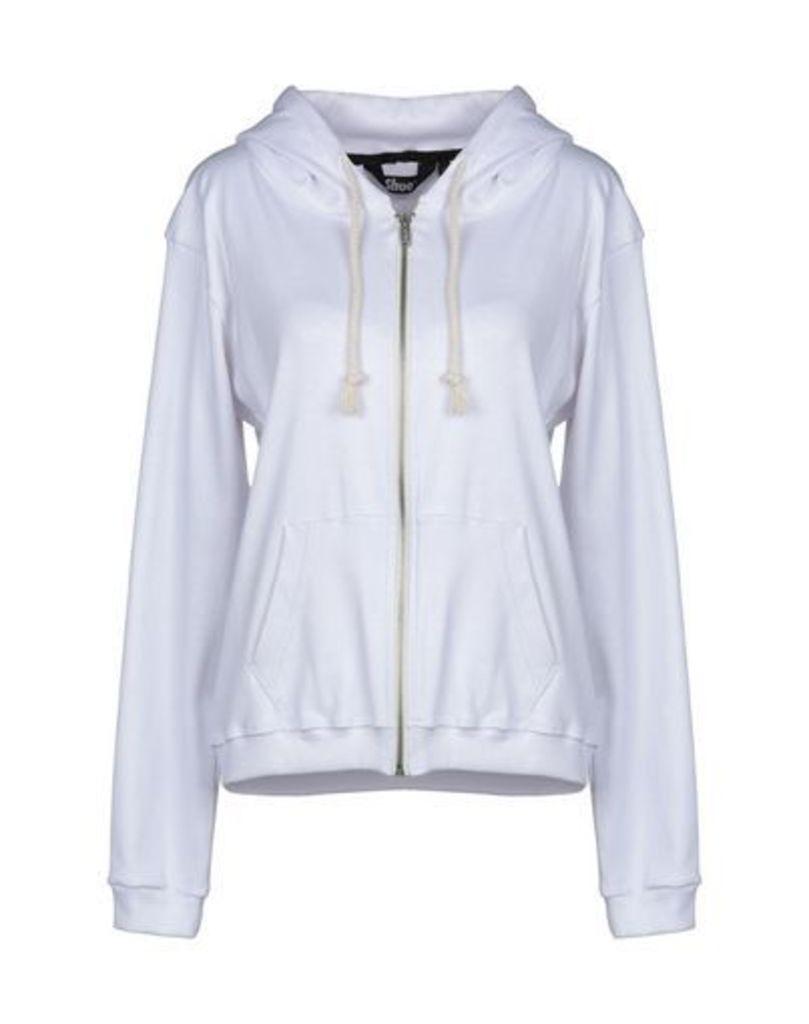 SHOESHINE TOPWEAR Sweatshirts Women on YOOX.COM