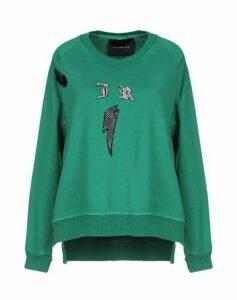 JOHN RICHMOND TOPWEAR Sweatshirts Women on YOOX.COM