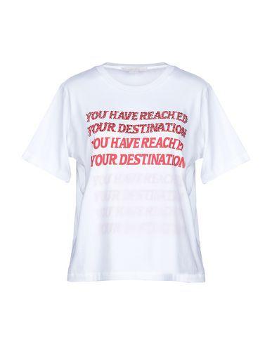 STELLA McCARTNEY TOPWEAR T-shirts Women on YOOX.COM
