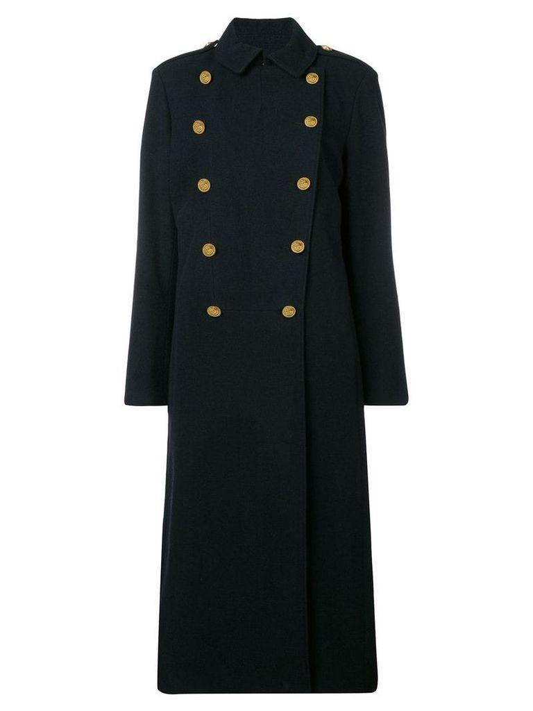 Polo Ralph Lauren military coat - Blue
