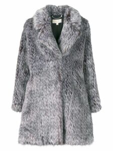 Michael Michael Kors oversized coat - Grey