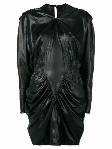 Isabel Marant Soya dress - Black