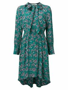 Teija Mekko dress - Green