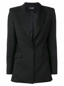 Styland classic blazer - Black