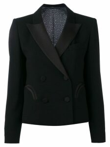Blazé Milano fitted blazer - Black