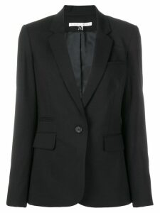Veronica Beard double pocket blazer - Black