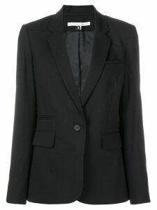 Veronica Beard double pocket blazer - Black