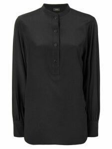 Joseph Jarvis blouse - Black