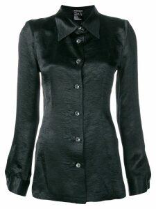 Ann Demeulemeester Lambeth shirt - Black