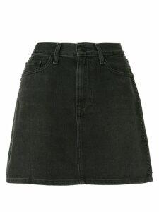 FRAME mini skirt - Black