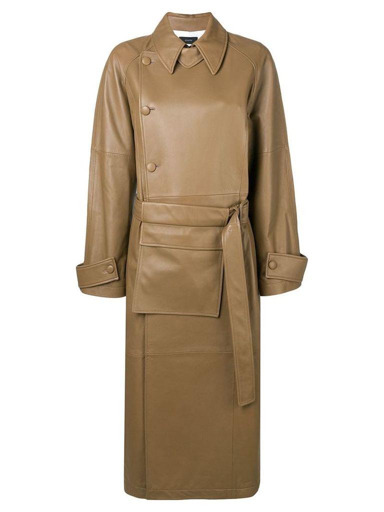 Joseph trench coat - Brown
