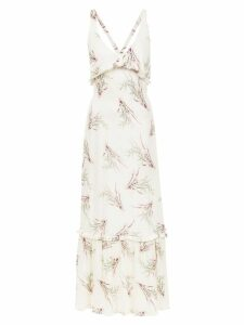 Clube Bossa 'Demuse' dress - White
