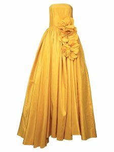 Bambah Sunshine gown - Yellow