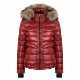 49Winters The Tailored Down Jacket