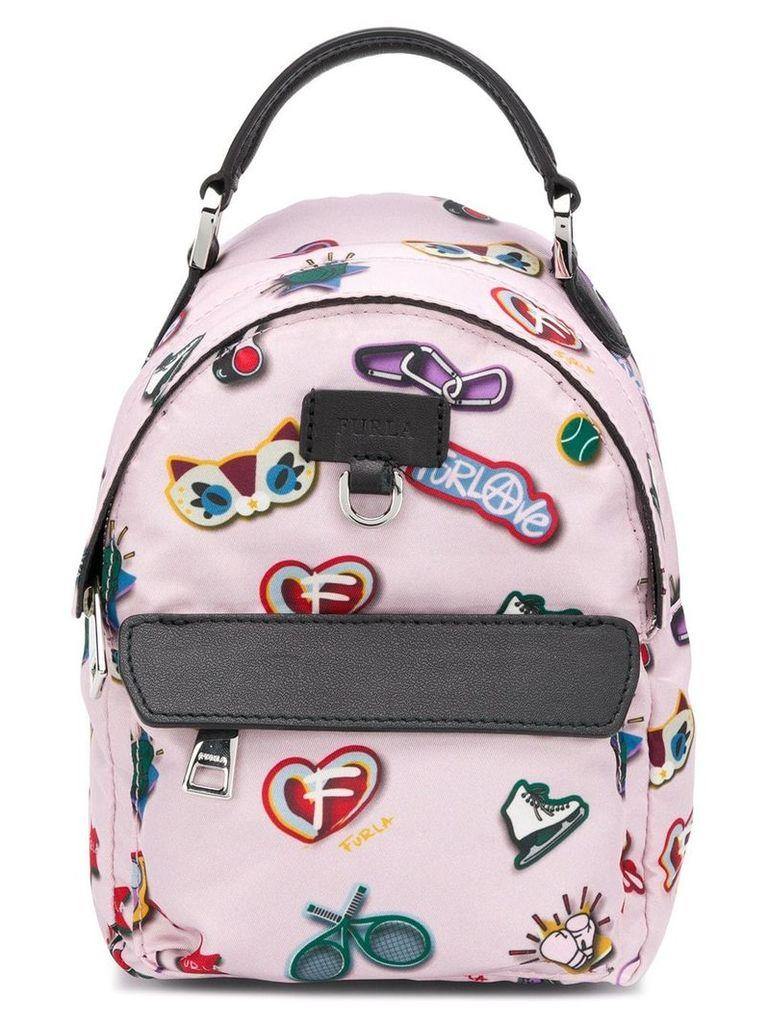 Furla Favola backpack - Pink