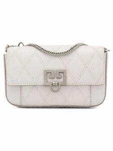 Givenchy mini pocket bag - White