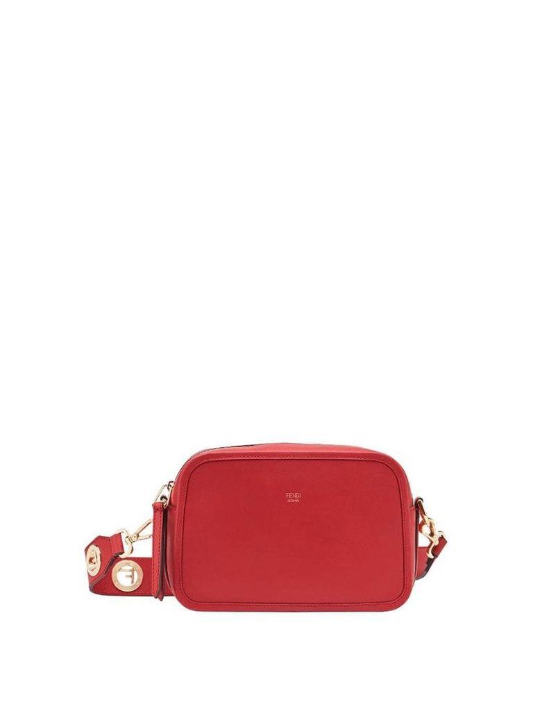 Fendi Camera Case bag - Red