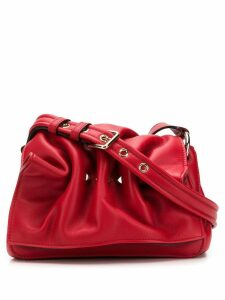 Valentino Bloomy mini shoulder bag - Red