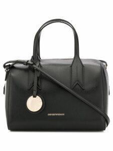 Emporio Armani Boston bag - Black