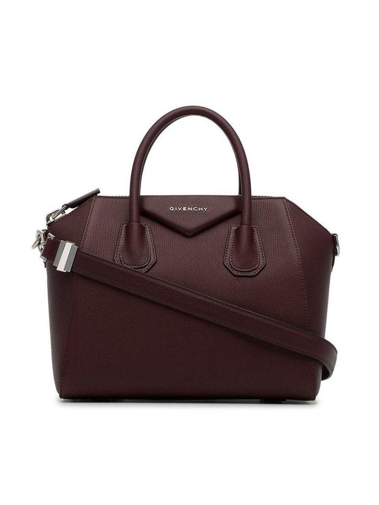 Givenchy small Antigona bag - Purple