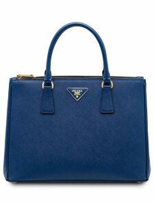 Prada Galleria bag - Blue