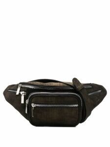 Manokhi classic belt bag - Black