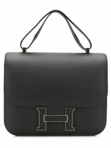 Hermès Pre-Owned 29cm Cartable Constance bag - Black